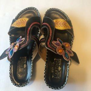 NWOB Spring Step L'Artise Cosima Sandals